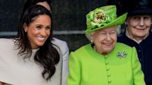 Is This Meghan Markle's Nickname for the Queen?
