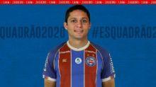 Anderson Martins é oficializado como novo zagueiro do Bahia