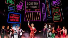 'Hadestown' And 'Ain't Too Proud' Lead 2019 Tony Nominations