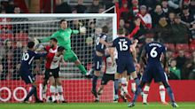 5 talking points from Tottenham's 1-1 draw at Southampton