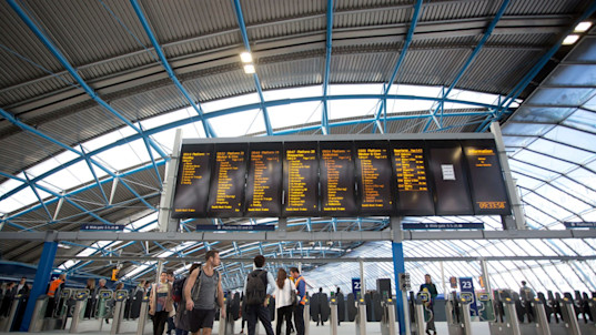 Why the fare rises arriving soon are a 'tipping point' for UK rail