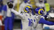 Will Jared Goff be Rams' QB next season? Sean McVay vows he'll 'evaluate everything'