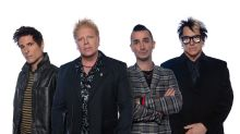 The Offspring Release 'We Never Have Sex Anymore' Video Featuring John Stamos