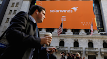 SolarWinds sees 2% pop in trading debut
