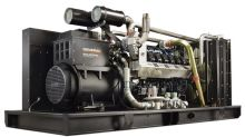Generac Holdings Sees Demand Power Up