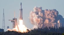 After a hard-fought competition, ULA and SpaceX to remain military's rocket launch providers