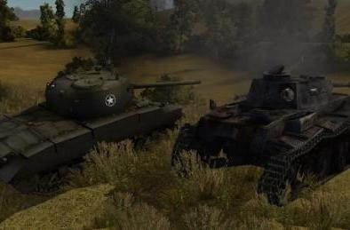 Earn free tanks during World of Tanks: Xbox 360 beta event weekend