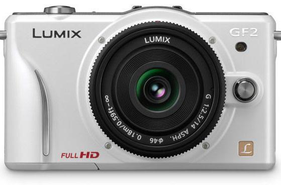 Panasonic Lumix DMC-GF2 now official: 12.1MP, Full HD movie mode