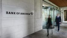 Bank of America Seeing 'Modest' Loan Growth in April and May