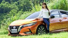 【原廠油耗騙很大?!】150公里油測實證!防三寶駕駛撞擊實測!Nissan All New Sentra