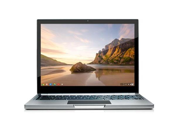 How would you change the Chromebook Pixel?