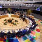 EU leaders split over $1.2 trillion post-Brexit budget