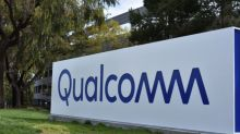 Legal Noise Won't Stop Qualcomm Stock