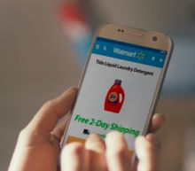 Walmart is delivering groceries right to your fridge