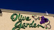 Darden Same-Restaurant Sales Fall Sharply Due to Coronavirus