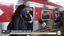 """Sinceridade de entrevistada vira meme na Globo: """"Isso é o Brasil"""""""