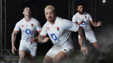 England launch new kit which will cost fans £170 to buy