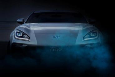 即將於 11/18 發表,關於 Subaru BRZ 第二世代的那些事