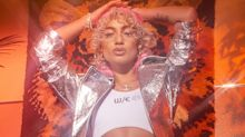 DaniLeigh Directed Prince & Danced With Missy Elliott. Now It's Her Turn In The Spotlight