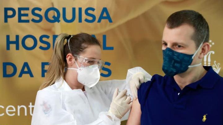 Covid-19: Veja quais grupos receberão primeiro a vacina
