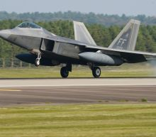 Kill a 'Raptor': How to Shoot Down an F-22 Stealth Fighter