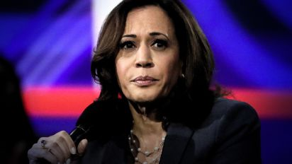 Why did the Kamala Harris campaign fail?
