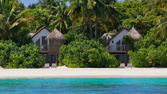 6 of the Best Eco Conscious, Luxury Resorts in Asia