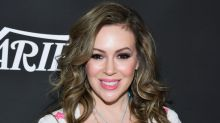 Alyssa Milano reveals awful bout with COVID-19 despite multiple negative tests: 'Our testing system is flawed'