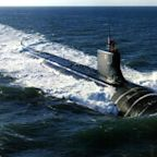 See This Submarine? The Navy Has Only Three of Them (A Big Mistake)