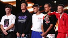 'X Factor' United Vibe: 'We're not changing our name!'