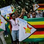 The New York Times - After Mugabe, What's Next for Zimbabweans?