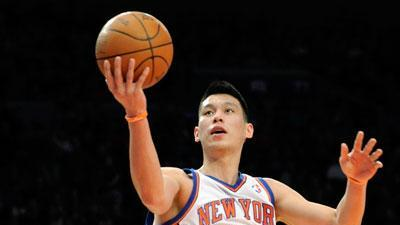 Knicks fans sorry to lose Linsanity