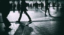日本調查:8成年輕人唔想上位