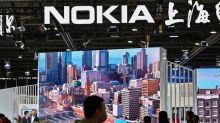 Gains fade for Europe, despite strong earnings at Nokia and Unilever