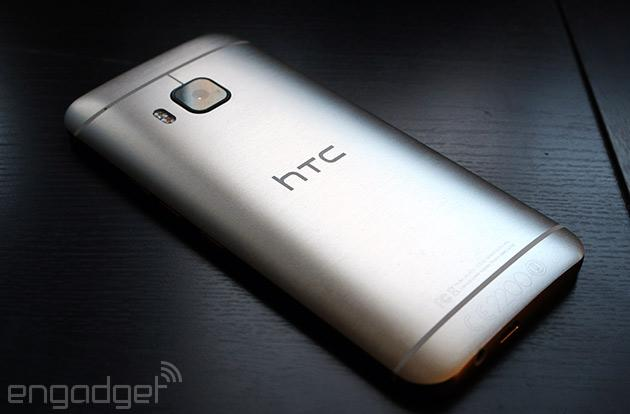HTC One M9 to go on sale for $649 unlocked tonight