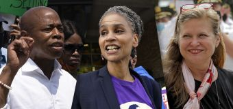 Tight NYC mayoral race could be a sign for Dems