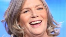 Kelly McGillis Says She's 'Old,' 'Fat' And OK Being Left Out Of 'Top Gun' Sequel