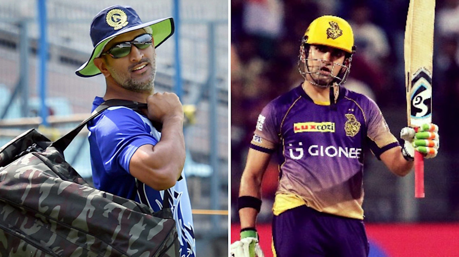 Dhoni, Gambhir Likely to Contest 2019 Polls on BJP Ticket: Report