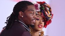 Cardi B files for divorce from rapper Offset