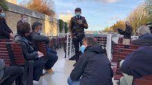 Sylvain Tesson, Isabelle Carré, Chloé Delaume: les auteurs sur le pont pour défendre les librairies