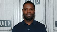 David Oyelowo defends Cynthia Erivo playing a different nationality in 'Harriet'
