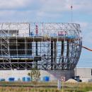 Foxconn mostly abandons $10 billion Wisconsin plant