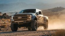 Omaze is giving away a luxurious, custom Ford F-250 off-roading machine