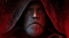 New clue suggests Luke is the villain in Star Wars 8