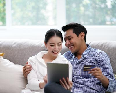 6 ways to boost your credit score in 2021