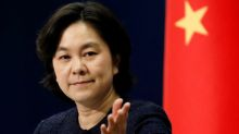 Appealing to 'kind angels' China strikes optimistic tone with Biden administration