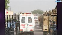 Airport Attack Shows Pakistan Can't Control Taliban