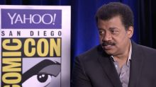 Did you know you have superpowers? Neil deGrasse Tyson says it's true.
