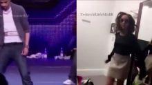 WATCH: Did Little Mix's Jade Thirlwall just mock Zayn Malik?