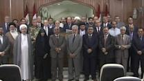 Hopes for new Iraq coalition